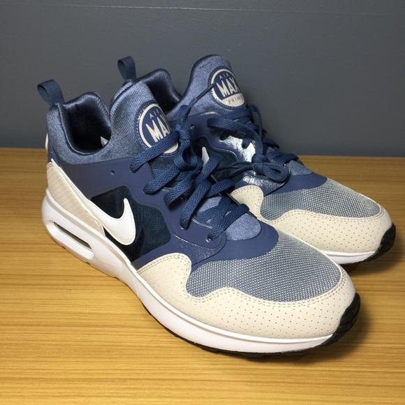 4fbac6083da6e Nike Air Max Prime Running Shoe Men's 13 M